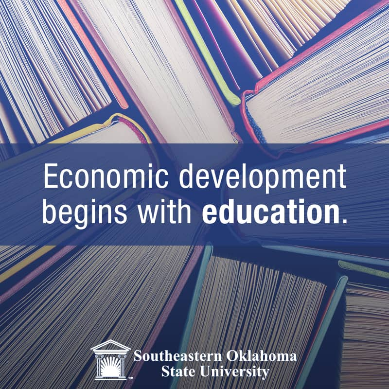economic development articles